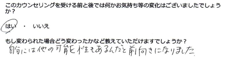 アンケート20131014pick