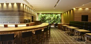 Oimachi cafe 20140617_1