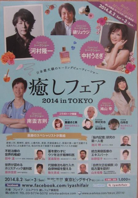 Iyashi Fair